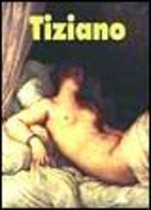 Libro Tiziano Donata Battilotti