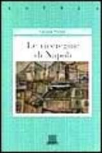 Libro Le viceregine di Napoli Luciana Viviani