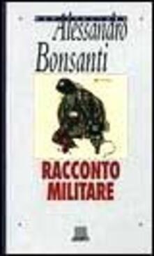 Teamforchildrenvicenza.it Racconto militare Image