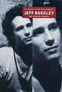 Foto Cover di Jeff Buckley, Libro di  edito da Giunti Editore