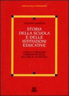 Storia della scuola e delle istituzioni educative.pdf