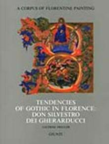 Voluntariadobaleares2014.es Tendencies of gothic in Florence: don Silvestro dei Gherarducci Image