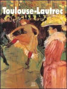 Promoartpalermo.it Toulouse-Lautrec Image