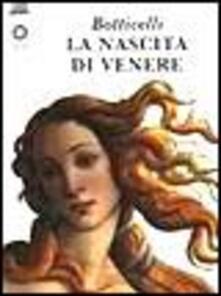 Botticelli. La nascita di Venere.pdf