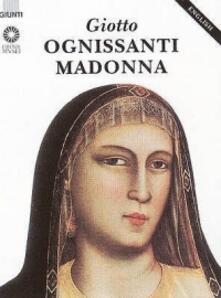 Filippodegasperi.it Giotto. La Madonna d'Ognissanti. Ediz. inglese Image