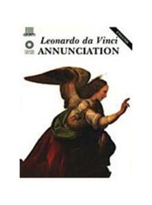 Antondemarirreguera.es Leonardo. L'annunciazione. Ediz. inglese Image