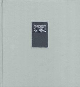Libro Targetti Artlight Collection Amnon Barzel