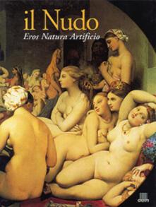 Il nudo. Eros, natura, artificio.pdf