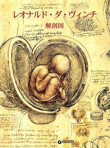 Libro Leonardo. Anatomia. Ediz. giapponese Marco Cianchi