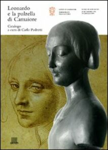 Libro Leonardo e la pulzella di Camaiore