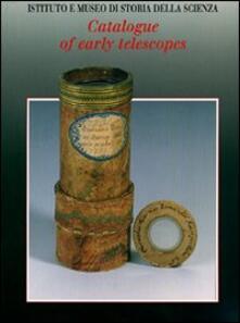 Winniearcher.com Catalogue of early telescopes Image