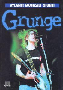 Libro Grunge Eddy Cilia