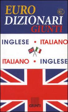 Winniearcher.com Dizionario inglese-italiano, italiano-inglese Image