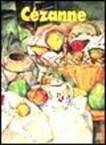 Libro Cézanne Giuliano Serafini