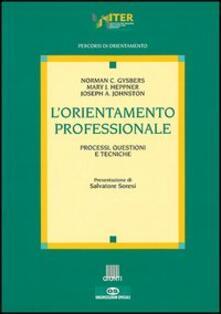 Associazionelabirinto.it L' orientamento professionale Image