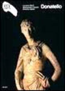 Foto Cover di Donatello, Libro di AA.VV edito da Giunti Editore