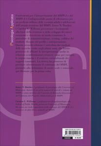 Fondamenti per l'interpretazione del MMPI-2 e del MMPI-A - James N. Butcher,Carolyn L. Williams - 2