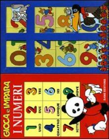 Winniearcher.com Gioca e impara con i numeri Image