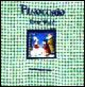 Libro Pinocchio Clementina Coppini