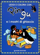 Pingu e i mostri di ghiaccio
