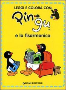 Pingu e la fisarmonica