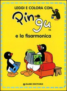 Libro Pingu e la fisarmonica Sybille von Flüe