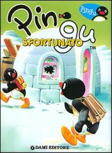 Libro Pingu sfortunato Sybille von Flüe