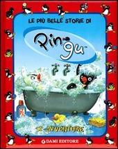 Le più belle storie di Pingu