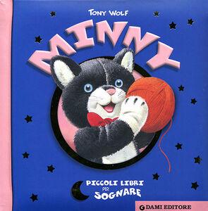 Libro Minny Tony Wolf