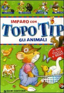 Imparo con Topo Tip. Gli animali.pdf