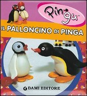 Il palloncino di Pinga