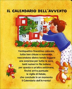 Libro Le filastrocche di Natale Patrizia Nencini , Giuliana Donati 2