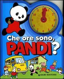 Tegliowinterrun.it Che ore sono, Pandi? Image