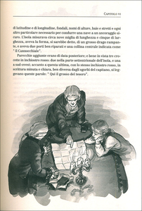 Libro L' isola del tesoro Robert Louis Stevenson 3