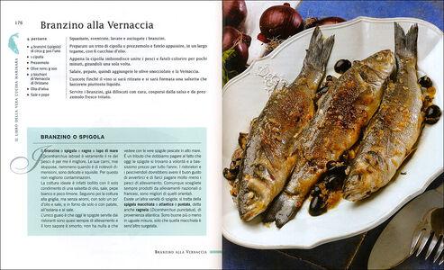 Foto Cover di Il libro della vera cucina marinara. Ricette, tradizioni, guida alla scelta dei pesci, Libro di Paolo Petroni, edito da Giunti Editore 1