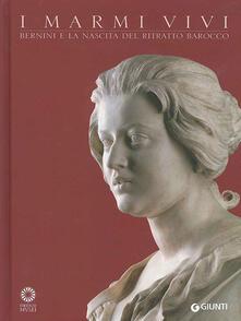 Antondemarirreguera.es I marmi vivi. Bernini e la nascita del ritratto barocco Image