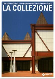 Promoartpalermo.it Centro per l'Arte contemporanea Luigi Pecci Prato. La collezione Image