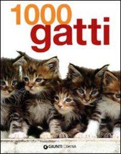 Libro Mille gatti