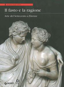 Winniearcher.com Il fasto e la ragione. Arte del Settecento a Firenze Image
