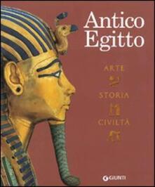 Radiospeed.it Antico Egitto. Arte, storia e civiltà Image