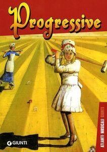 Libro Progressive Cesare Rizzi
