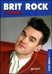 Libro Brit rock. I classici Aurelio Pasini 0