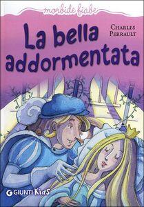 Libro La bella addormentata Charles Perrault 0