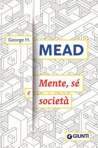 Libro Mente, sé e società George H. Mead