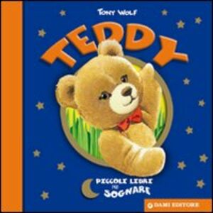 Libro Teddy Silvia D'Achille
