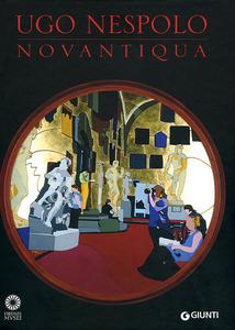 Libro Ugo Nespolo. Novantiqua