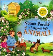 Radiospeed.it Nonno Perché e i segreti degli animali Image