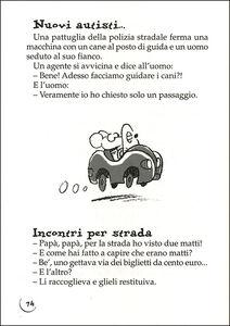 Foto Cover di 1000 barzellette. Topo Bi, Libro di  edito da Giunti Junior 1