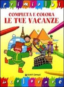Parcoarenas.it Completa e colora le tue vacanze Image