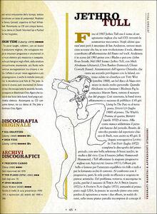 Libro The prog side of the moon. Suoni e leggende del rock europeo. Anni '70 Cesare Rizzi 1